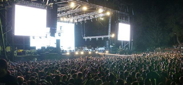 Συναυλίες 2010: όλες οι