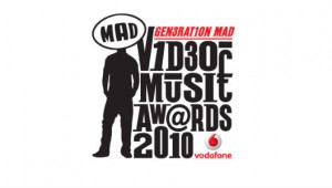 mad video music awards 2010