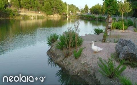 Λίμνη Μπελέτσι: Ένας άγνωστος παράδεισος, δίπλα μας!