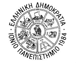 Ionio Panepisthmio