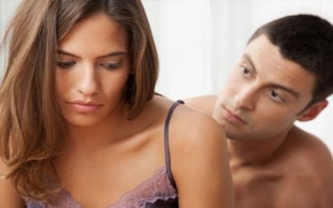 Σεξ | Τα δάκρυα μειώνουν την «ό