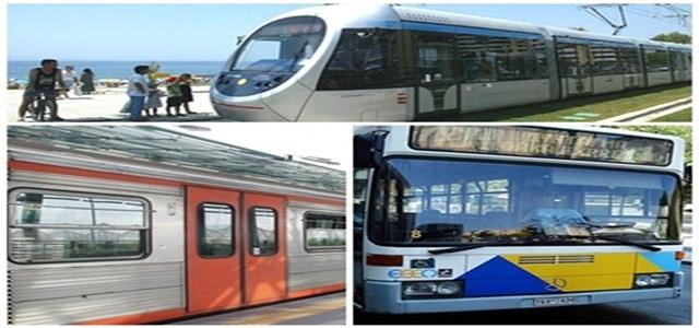 Μέσα Μεταφοράς | Οι στάσεις εργασίας της Παρασκευής 4/2!