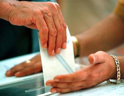 Τέρμα τα δίφραγκα και οι κριτικές, εμπρός για εκλογές!...