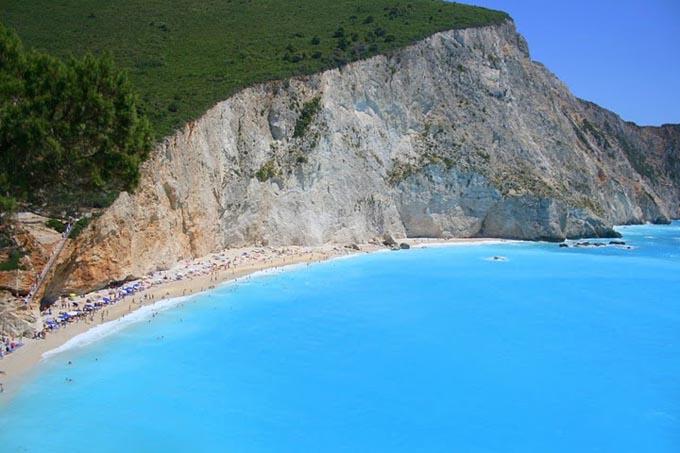 Porto Katsiki, Lefkada Island, Greece
