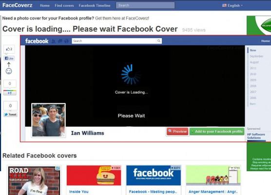 Facebook | φτιάξε εύκολα τέλειο timeline cover!