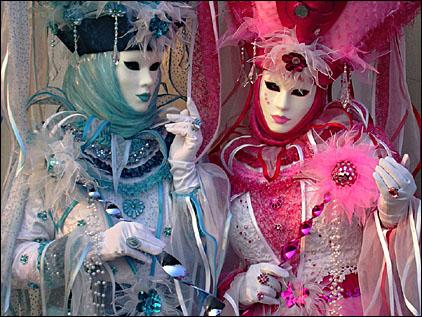 Ζακυνθινό καρναβάλι 2012!