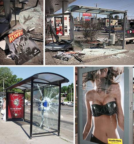 Creative-Bus-Stops