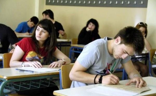 Πανελλαδικές εξετάσεις 2012: σοβαρές