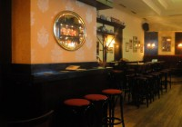 The James Royce Irish Pub