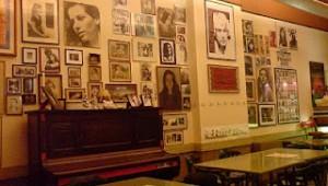 Θέατρο Μεταξουργείο | Το εστιατόριο της Άννας