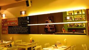 Mono Tapas Restaurant