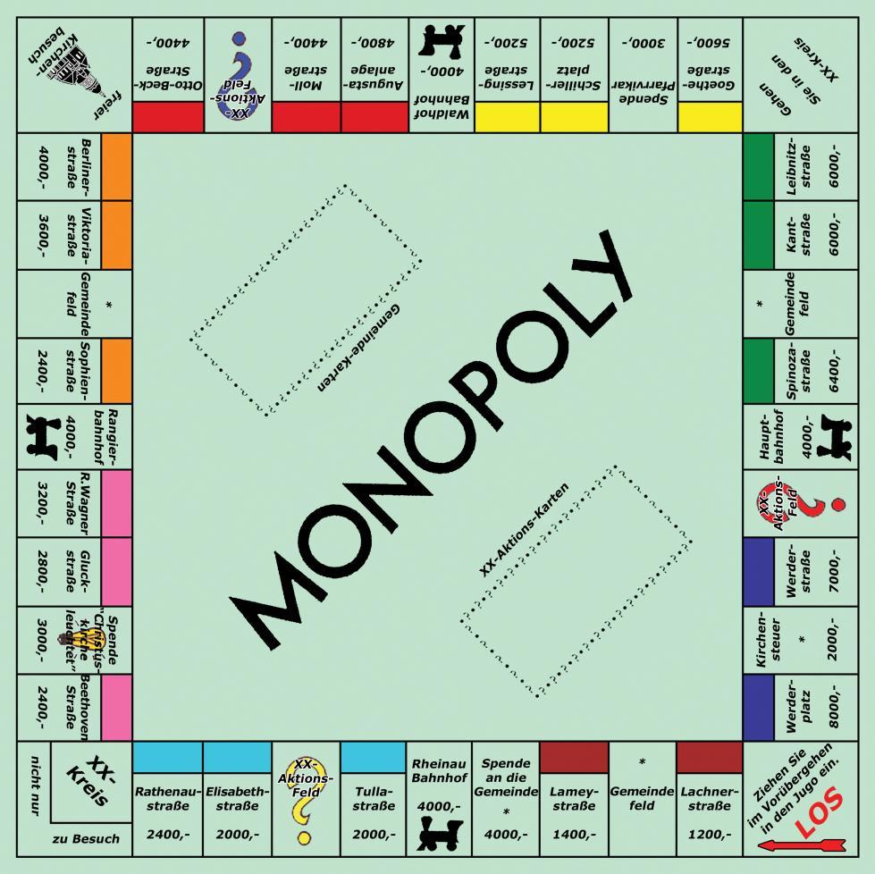 Monopoly stock photos