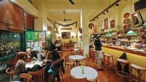Χάρτες Cafe Bar