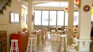 Μπραφ Cafe