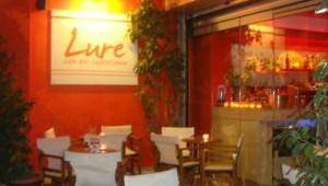 Lure Cafe-Bar