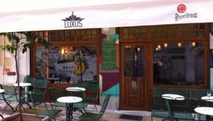 Luxus Bar