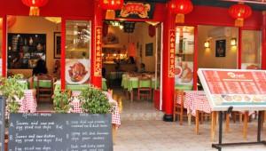 Vip Chinese Food