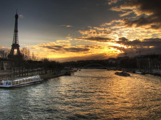 Το Παρίσι