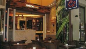 Ipanema   Espresso Bar
