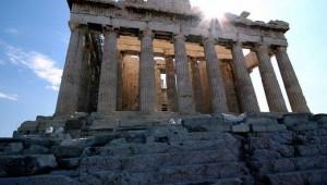greece-parthenon