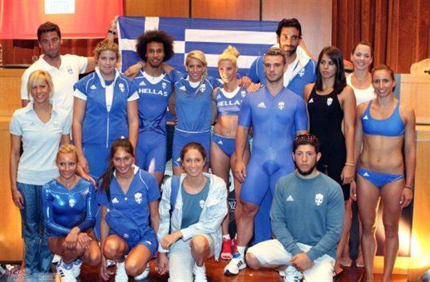 Λονδίνο 2012 | Πότε αγωνίζονται οι Έλληνες αθλητές [πρόγραμμα]