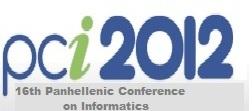 PCI 2012 | 16ο Πανελλήνιο Συνέδριο Πληροφορικής στο Παν. Πειραιά