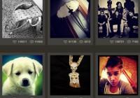 #2 Justin Bieber