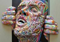 Shaka | Εκπληκτικά 3D πορτραίτα!