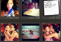 #6 Rihanna