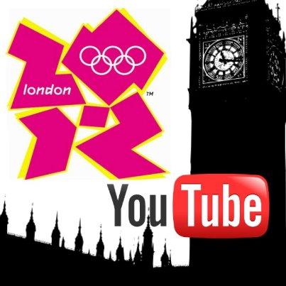 YouTube | Ρεκόρ με 231 εκατ. livestreams για τους Ολυμπιακούς 2012