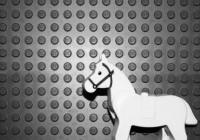 Lego εμπνευσμένα από album covers