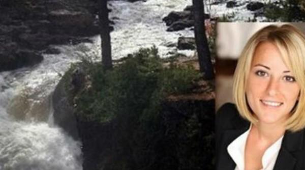 Καναδάς | ελληνίδα νύφη πνίγηκε καθώς