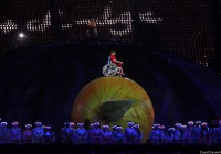 Η έναρξη των Παραολυμπιακών Αγώνων σε εικόνες!