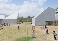 Τα πιο όμορφα και ευφάνταστα δημόσια σχολεία στον κόσμο!