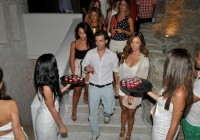 sex and the city nights @ mykonos 3