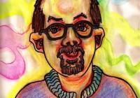 Σχεδιάζει πορτραίτα του εαυτού του κάθε μέρα επί 17 χρόνια!