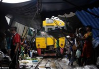 Ταϊλάνδη | Η πιο επικίνδυνη αγορά στον κόσμο!