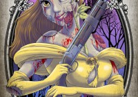 the_zombie_belle_white_princess_by_clocktowerman-d5btodg