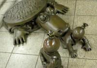 Νέα Υόρκη | Η τέχνη στους υπόγειους σταθμούς του μετρό
