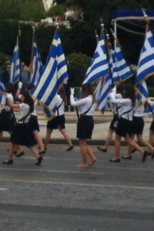 f5cae645cca Μαθητική Παρέλαση - Μάθε όλα τα νέα για Μαθητική Παρέλαση - neolaia.gr