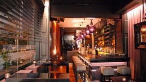 The Bar | Γλυφάδα