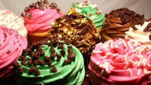 Cake | Ζαχαροπλαστείο | Cupcakes |Ακρόπολη