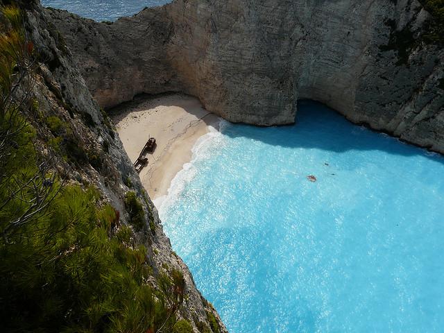 Ταξίδια   οι καλύτερες παραλίες στην
