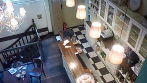 L' Arret Du Temps| Καφέ | Hilton | Ιλίσια |