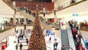 Εορταστικό ωράριο Χριστουγέννων και Πρωτοχρονιάς