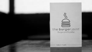The Burger Joint | Εστιατόριο | Γλυφάδα