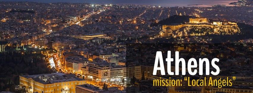 Locish | Μια ανατρεπτική ταξιδιωτική εφαρμογή... made in Greece!
