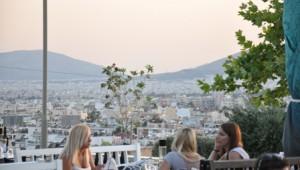 Θέα Δηλαβέρη | Εστιατόριο | Bar | Cafe | Μεταμόρφωση