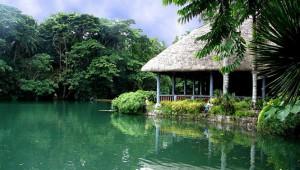 Αν υπάρχει παράδεισος...