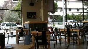 Τριθέσιο Café Bar | Νέα Φιλαδέλφεια